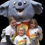 Takka-Tukka Abenteuerland Gifhorn Koala